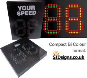 speed sign special offers