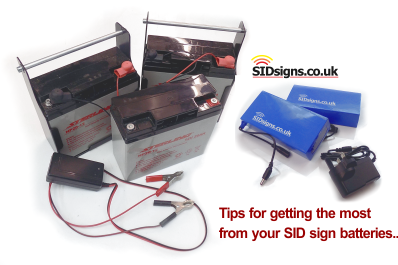battery sid signs image